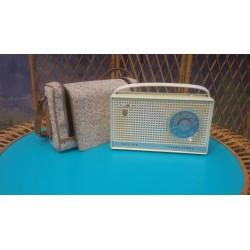 Radio vintage 50