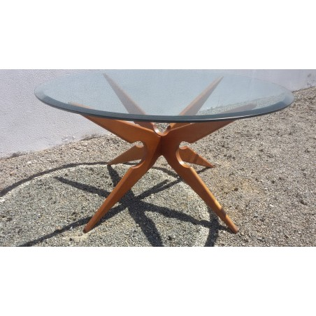 "Table basse""SIKA MOBLER"""