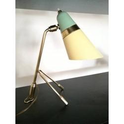 "Lampe ""cocotte"" design italien"