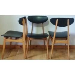"6 chaises ""STELLA"""