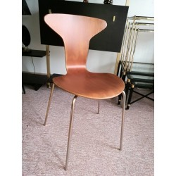 """Chaise """"mosquito 3105"""" Arne Jacobsen"""