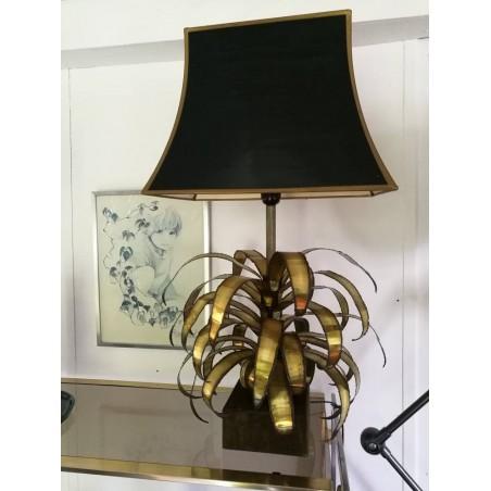 Lampe Palmier vintage