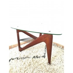 Table basse LOUIS SOGNOT
