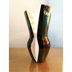 Vase verceram vintage 50