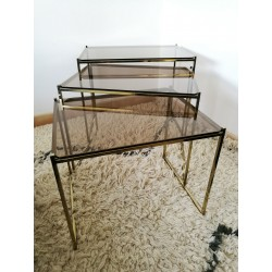 TABLES GIGOGNE 1970