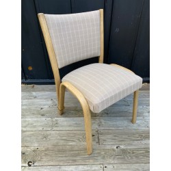 Chaise Bow Wood STEINER