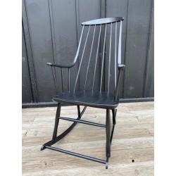 """Rocking-chair """"Bohem"""" Lena..."""