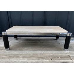 Table basse marbre perlato...
