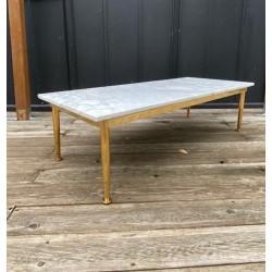 Table basse marbre de...