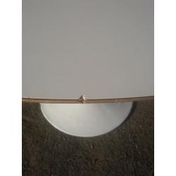 Table tulipe Saarinen de Knoll