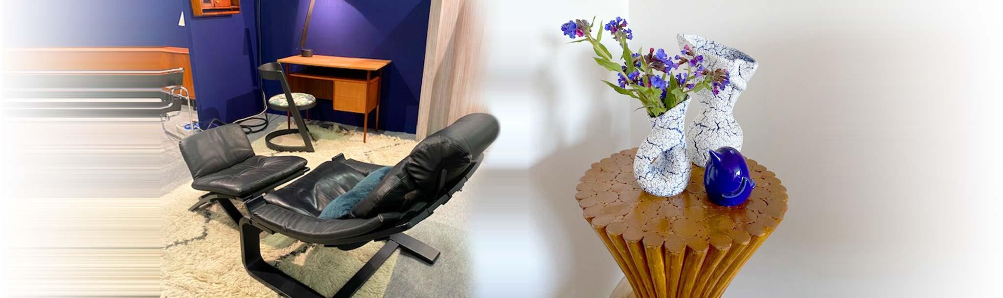 """Ambiance scandinave, vintage, design... """"Faites de votre intérieur un lieu unique"""""""